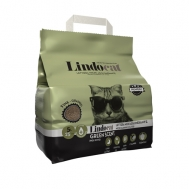 LINDO CAT GREEN SCENT 5 LT