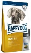 HAPPY DOG ADULT LIGHT 1 LOW CARB 4 KG