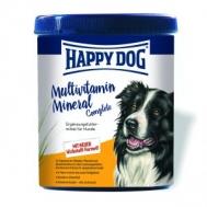 HAPPY DOG MULTIVITAMIN MINERAL 400 GR