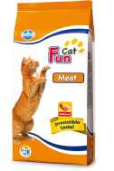 CAT FUN ADULT MEAT 20 KG