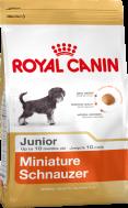 ROYAL CANIN MINIATURE SCHNAUZER JUNIOR 1,5 KG