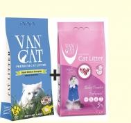 VAN CAT PROMOBOX 20 KG