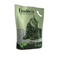LINDO CAT CRYSTAL ALOE VERA 5 LT