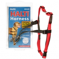 HALTI HARNESS STOP PULLING MEDIUM