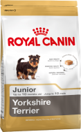 ROYAL CANIN YORKSHIRE JUNIOR 500 GR