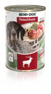 ΚΟΝΣΕΡΒΑ  BEWI DOG  MEAT SELECTION ΕΛΑΦΙ 400 GR