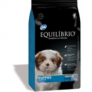 EQUILIBRIO PUPPY SMALL BREEDS 2 KG