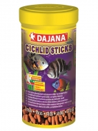 DAJANA ΤΡΟΦΗ CICHLID STICKS 250 ML