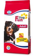 DOG FUN ADULT 20 KG