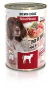 ΚΟΝΣΕΡΒΑ  BEWI DOG  MEAT SELECTION ΒΟΔΙΝΟ 400 GR
