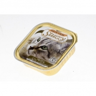 STUZZY CAT ALUCUPS TROUT 100 GR