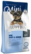 HAPPY DOG BABY & JUNIOR 1 KG