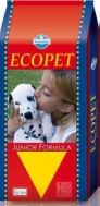 ECOPET JUNIOR 15 KG