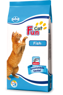 CAT FUN ADULT FISH 20 KG
