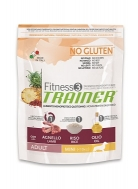 TRAINER FITNESS 3 ADULT MINI LAMB & RICE 800 GR