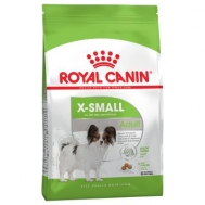 ROYAL CANIN XSMALL ADULT 500 GR