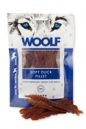 WOOLF SNACKS SOFT DUCK FILLETS 100 GR