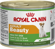 ROYAL CANIN MINI BEAUTY CAN 195 GR