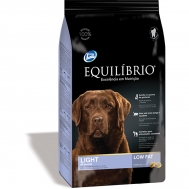 EQUILIBRIO ADULT LIGHT 2 KG