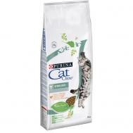PURINA CAT CHOW STERILISED 15 KG