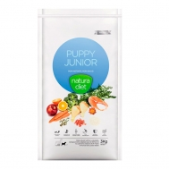 NATURA DIET PUPPY JUNIOR 500 GR