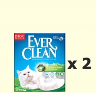 EVERCLEAN PROMOBOX EXTRA STRONG ΑΡΩΜΑΤΙΚΗ  2 x 10LT