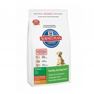 HILL'S PUPPY LARGE BREED CHICKEN 11 KG
