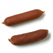 DIAMONLICIOUS BEEF SAUSAGES 100 GR