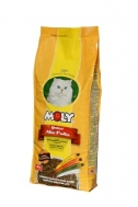 MOLY CAT CHICKEN 20 KG