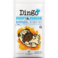 DINGO PUPPY & JUNIOR 500 GR