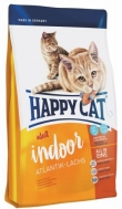 HAPPY CAT ADULT INDOOR SALMON 1,4 KG
