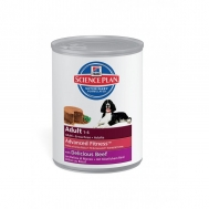 HILL'S ADULT BEEF 370 GR
