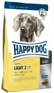 HAPPY DOG ADULT LIGHT 2 LOW FAT 4 KG