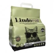 LINDO CAT GREEN SCENT 10 LT