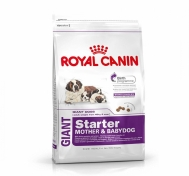 ROYAL CANIN GIANT STARTER 4 KG
