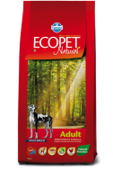 ECOPET NATURAL ADULT CHICKEN MAXI 12 KG