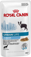 ROYAL CANIN URBAN LIFE JUNIOR POUCH 150 GR