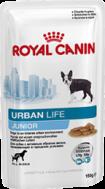 ROYAL CANIN URBAN LIFE JUNIOR POUCH 150 GR