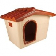 DOG HOUSE SMALL 60x50x41