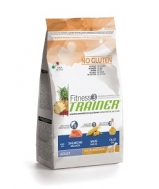 TRAINER FITNESS 3 ADULT MEDIUM/MAXI SALMON & MAIZE 3 KG