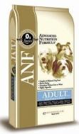 ANF ADULT TURKEY & BARLEY 3 KG