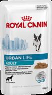 ROYAL CANIN URBAN LIFE ADULT POUCH 150 GR