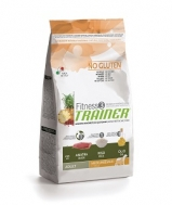 TRAINER FITNESS 3 ADULT MEDIUM/MAXI DUCK & RICE 3 KG