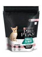 PRO PLAN OPTIDERMA SMALL&MINI ADULT 700 GR