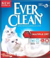 EVERCLEAN MULTIPLE CAT ΓΙΑ ΠΟΛΛΕΣ ΓΑΤΕΣ 10LT