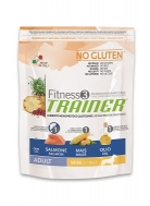 TRAINER FITNESS 3 ADULT MINI SALMON & MAIZE 800 GR