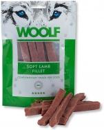 WOOLF SNACKS SOFT LAMB FILLETS 100 GR