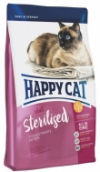 HAPPY CAT ADULT STERILISED 1,4 KG