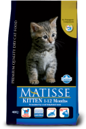 MATISSE KITTEN CHICKEN 1,5 KG