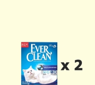 EVERCLEAN PROMOBOX MULTICRYSTALS  2 x 10LT